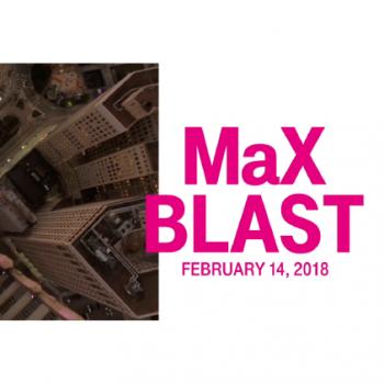 MaX Blast 2018